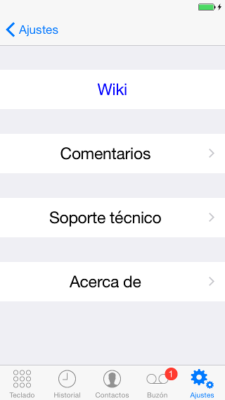 ayuda voip iphone